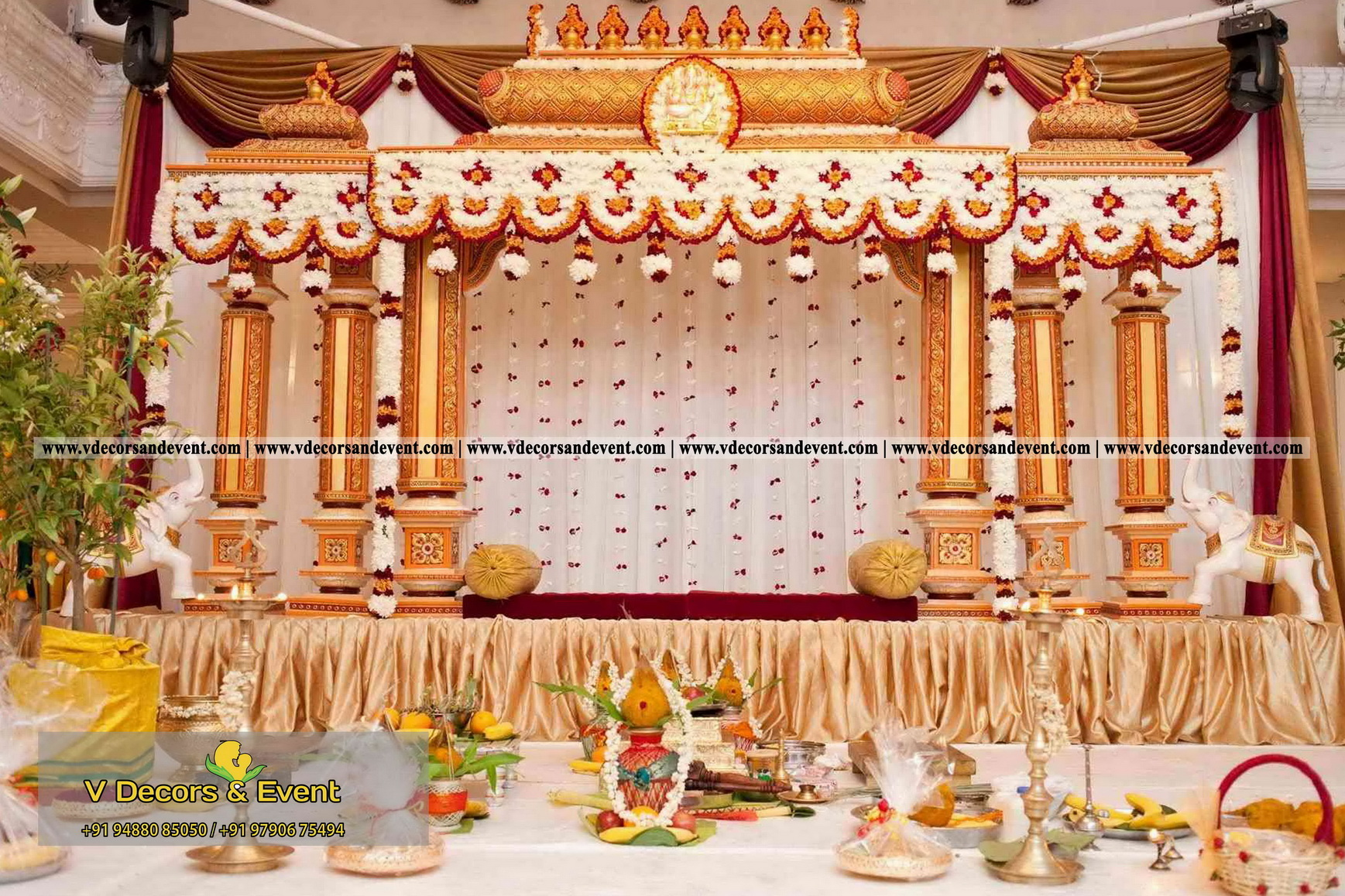 Wedding Decorations India 2018Wedding Decorators 2018