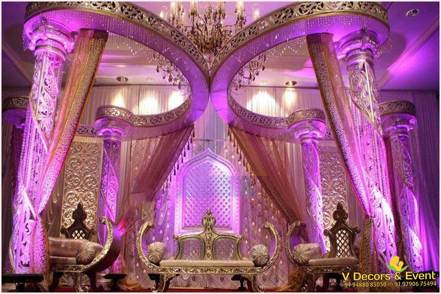 Wedding decoration in chennai wedding decorations tamilnadu wedding decorations in pondicherry and tamilnadu junglespirit Image collections