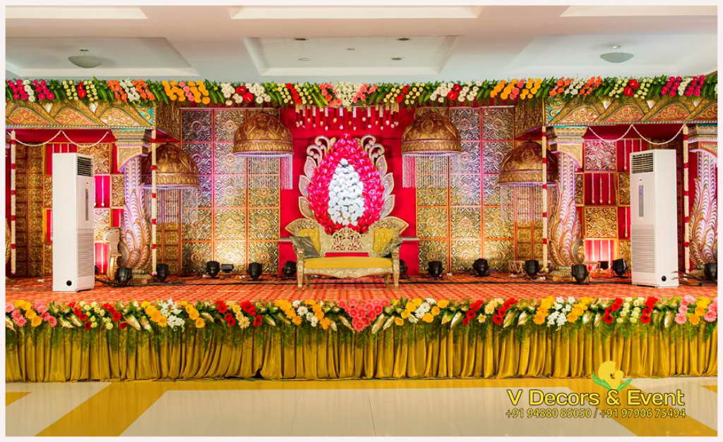 Gallery of v decors and events 9488085050 pondicherry event our gallery wedding decorations pondicherry junglespirit Choice Image