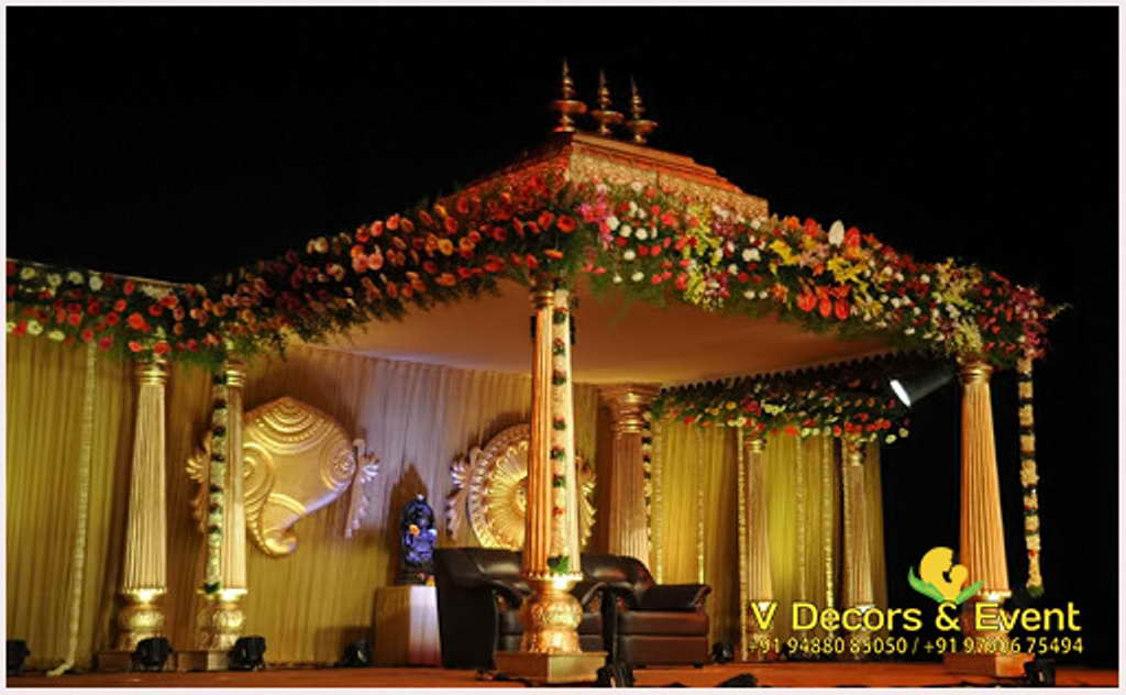 Wedding Decorations Pondicherry,Wedding Planners Pondicherry