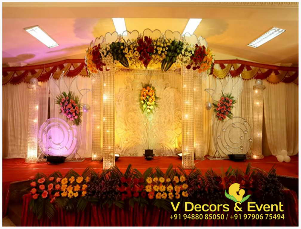 Marriage decorations pondicherrymarriage planners pondicherry best wedding decorations junglespirit Choice Image