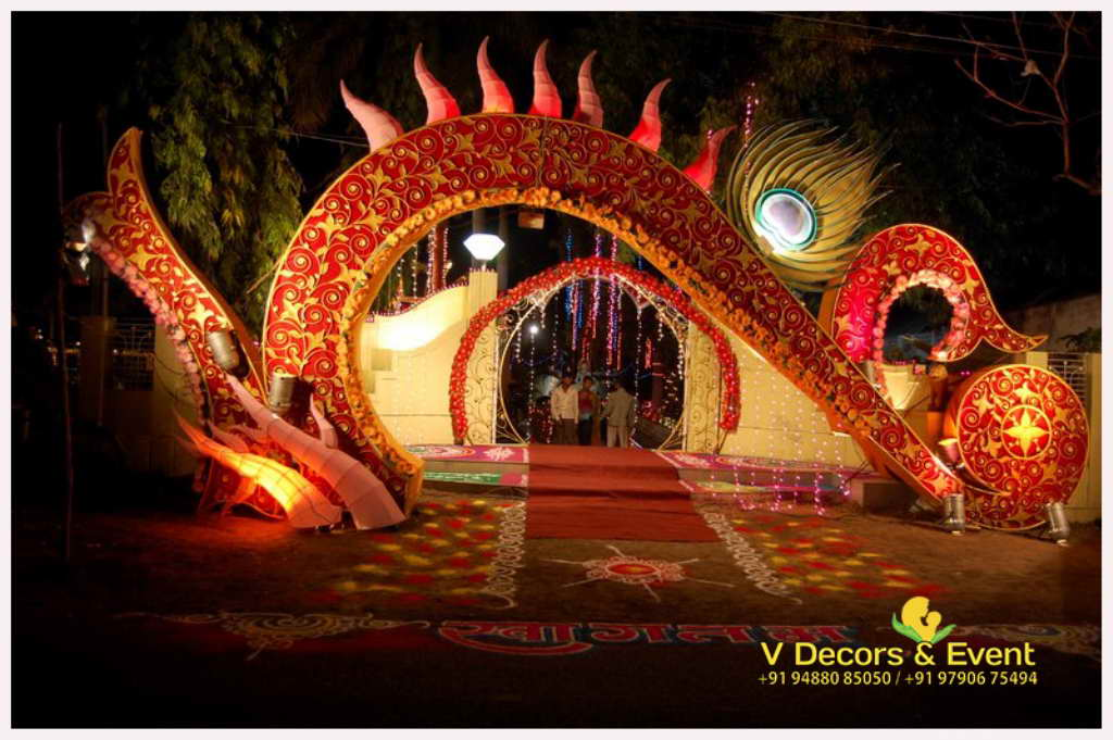 reception decorations pondicherry,reception decorations in pondicherry