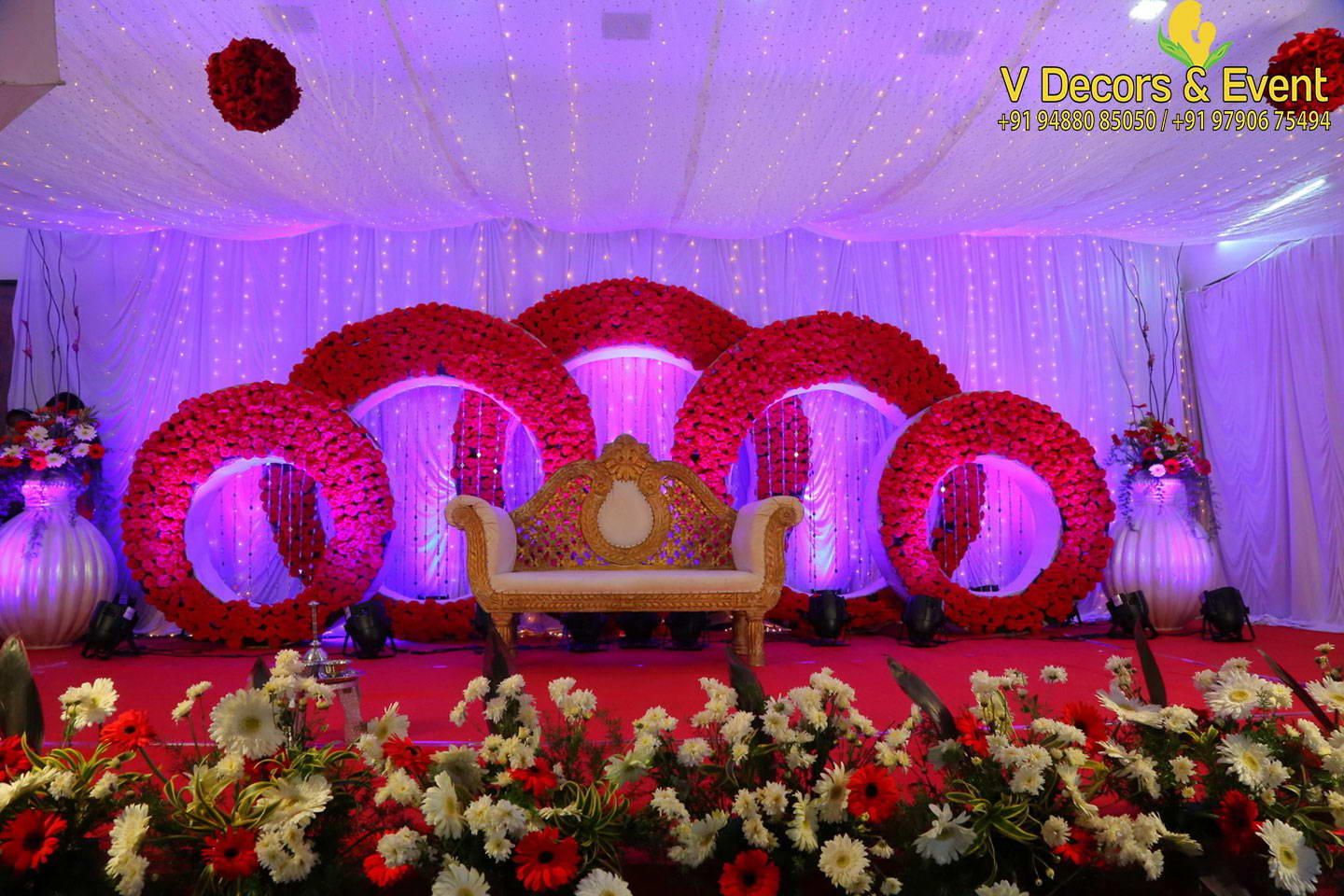 decor services pukena decorations concierge decoration event