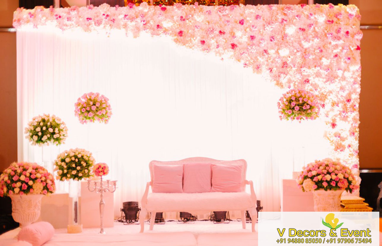 Cheap wedding decorations pondicherry,rustic wedding decorations ...
